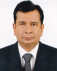 <h5>Engr. Kazi Absar Uddin Ahmed</h5><p>Managing Director,BIFPCL</p>