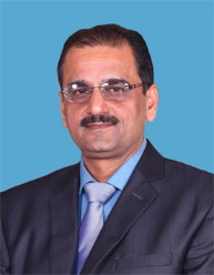 <h5>Engr. Naresh Anand</h5><p>Managing Director,BIFPCL</p>
